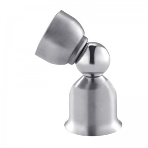 Stainless Steel Door Stopper Series 157 SN