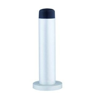 Aluminium Door Stop with Rubber SN