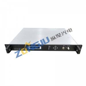 CATV & Satellite Optical Transmitter (ZST9526)