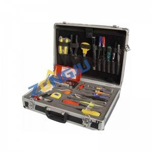 JW5001 Optical Cable Emergency Tool Kits