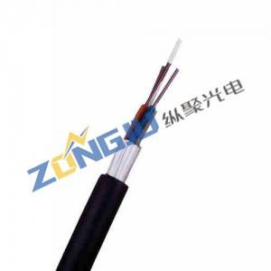 GYFTY-G Outdoor Dielectric Optical Cable For Ducts – Gelly Filled Core