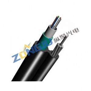 GYXTC8S Outdoor Aerial Uni-Tube Fig8 Self-Supported Optical Cable With Rodent Protection