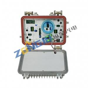 ZBR1002B Outdoor Bidirectional Optical Receiver