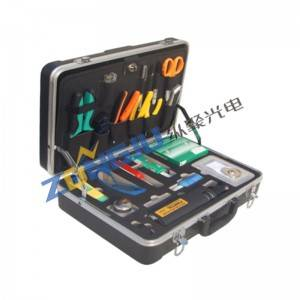 JW5003 Fiber Optic Termination Tool Kits