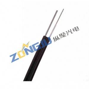 GYXTC8Y Outdoor Aerial Fig8 Uni-Tube Non-Armored Cable