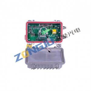 Two Way FTTB Optical Receiver ZBR1002D