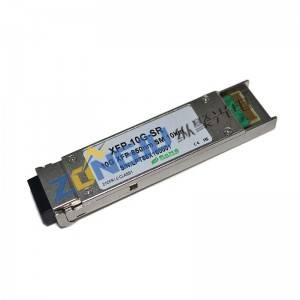 10Gb/s 850nm Multi-rate XFP Optical Transceivers OPXP851X3CDLM