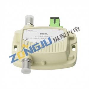 FTTH Micro Optical Receiver ZHR100L
