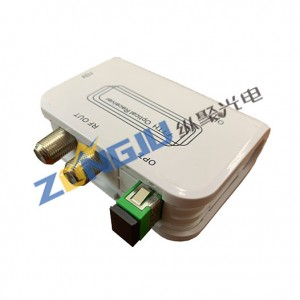 ZHR1000P FTTH Optical Receiver