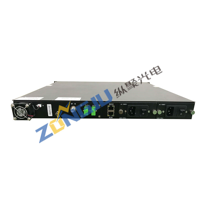 1550nm External Modulation Optical Transmitter (ZTX1800) Featured Image