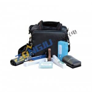 JW5002A Deluxe Fiber Optic Cleaning Kits