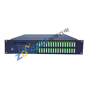 1550nm Erbium Doped Fiber Amplifier   ZOA1550H