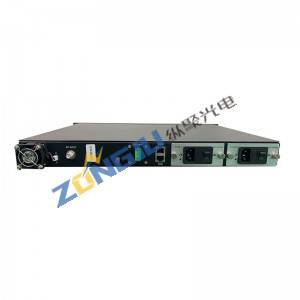 1550nm Internal Modulation Optical Transmitter (ZTX1550)