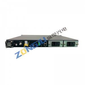 1310nm Fiber Optical Transmitter (ZTX1310)