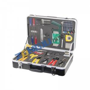 JW5001B Fiber Fusion Splicing Tool Kit