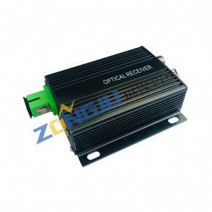 ZHR1000M FTTH Fiber Optical Receiver