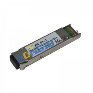 10Gb/s Bidi Multi-rate XFP Optical Transceivers OPXPB231X3CDL10