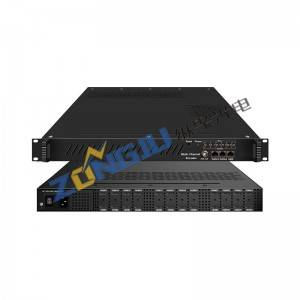 J3542L Multi-Channel Encoder