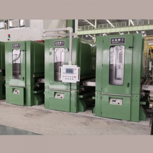 SPL-Sheet to Sheet Polishing Line