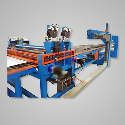 Full Automatic PVC Coating Machine