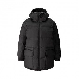 Winter parka jacekt for men