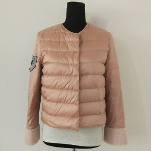 Hot Sale  Winter Women Apparel Fashional Down Coat Jackets