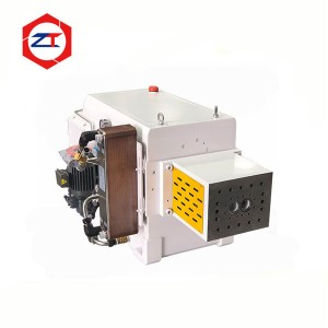 SHTDN Twin Screw Extruder Gearbox