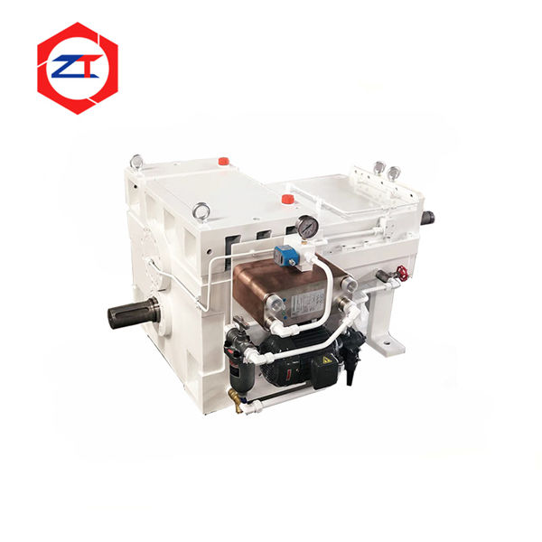TDSN Twin Screw Extruder Gearbox Featured Image