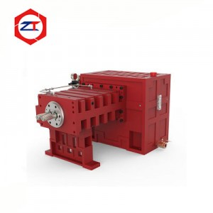 STD Twin Screw Extruder Gearbox