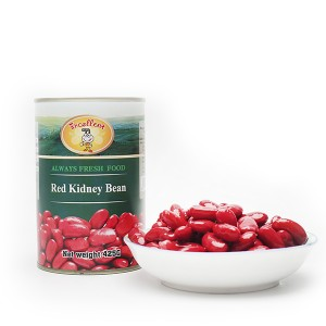 Lowest Price for Canned Pineapple Fruit - Canned Red Kidney Bean – Excellent Company