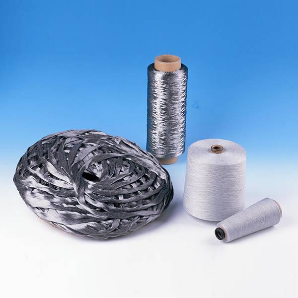 High temp resistant stainless steel fiber sliver Featured Image
