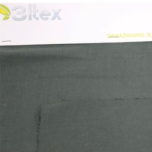 Military green meta aramid fabrics
