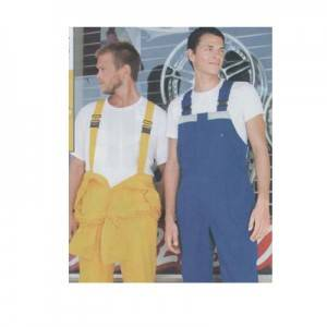 100% Cotton Safety Work Garments/Coverall