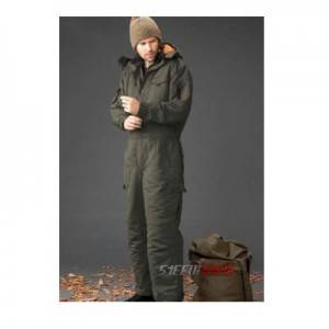 100%Nylon Safety Work Garments/Coverall
