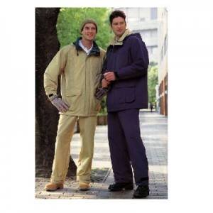 Safety Work Wear Garments -100%Nylon Jacket
