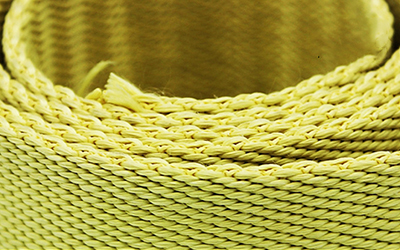 Kevlar tapes<br>kevlar tubing/sleeves<br>kevlar ropes