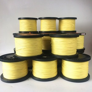 Best Price on Metal Wire Tapes - kevlar rope – 3L Tex