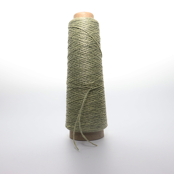 Top Quality Emi Shielding Thread - Stainless steel with aramid blended Yarn – 3L Tex