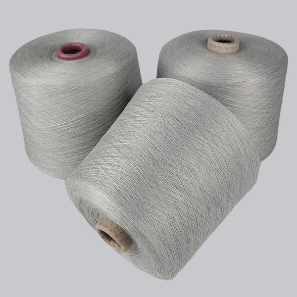 Best quality High Temp Resistant Metal Fiber Thread - Conductive yarn – 3L Tex Featured Image