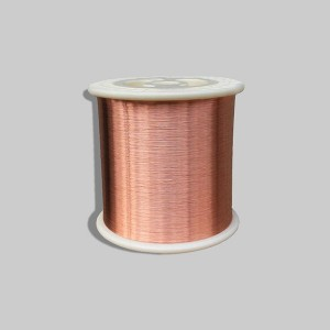 Copper monofilaments