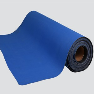 Anti-static mat (Double faced antislip + Cloth inserted)