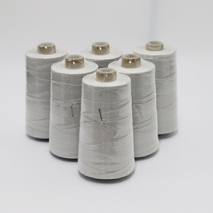 Factory For Pre-Oxidized Fiber With Kevlar Blended Yarn - RFID tags conductive wire – 3L Tex