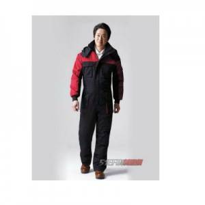 100%Poly Safety Work Garments/Coverall