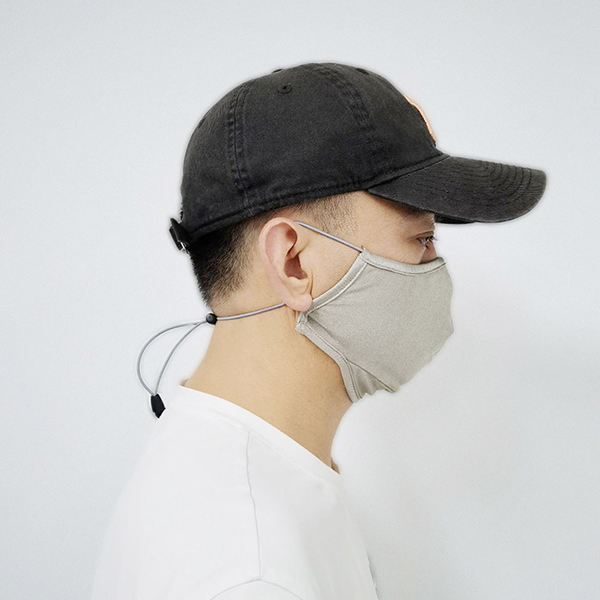 Silver Mask (antibacterial/kill viruses) Featured Image