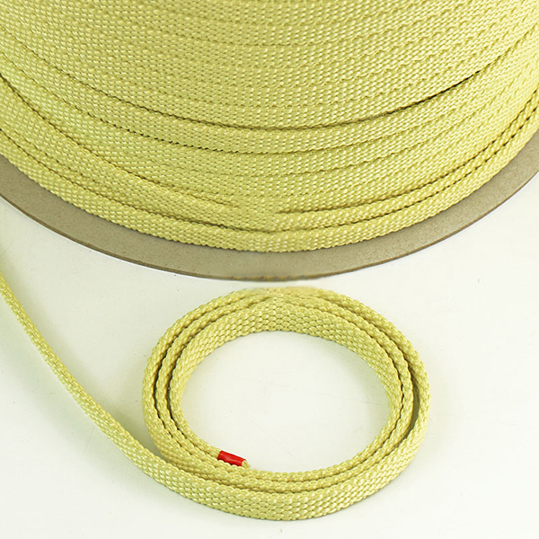 Ordinary Discount Conductor Tape - kevlar flat cords/Rope – 3L Tex Featured Image