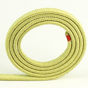 Fast delivery High Temp Resistant Conductive Tubing - kevlar square rope – 3L Tex