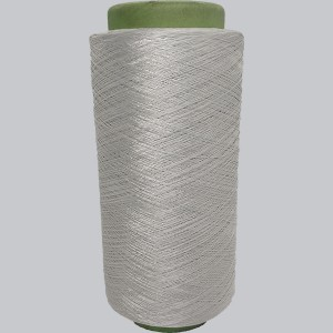 Low MOQ for Metallized Yarns -  UHMWPE covered steel sewing thread /wire – 3L Tex