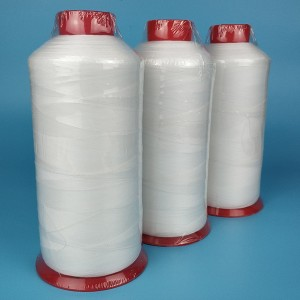 Special Design for Steel Fiber Yarns -  PTFE sewing thread – 3L Tex