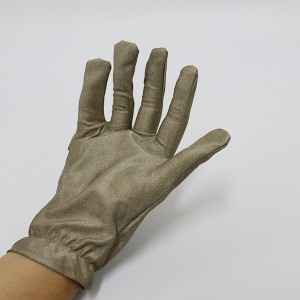 Manufacturing Companies for Conductive Gloves - Silver Gloves (antibacterial/kill viruses) – 3L Tex