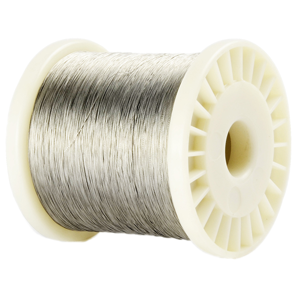 tinned copper metallized yarn Featured Image